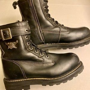 Men's Harley-Davidson Work Boots